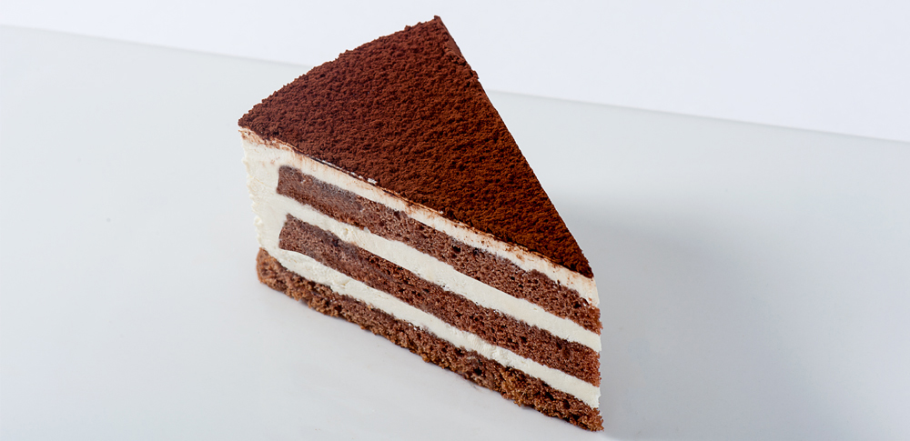Krokanlı Mozaik Pasta